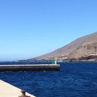 Photo taken at Puerto de la Estaca by Ana N. on 7/31/2013