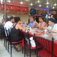 Photo taken at öz gaziantep sofrasi by O. Özdayı on 8/31/2014