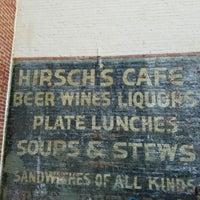 Photo taken at Hersh's Pizza & Drinks by John P. on 4/6/2017