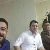 Photo taken at Taypar AŞ by Bilal G. on 3/4/2016