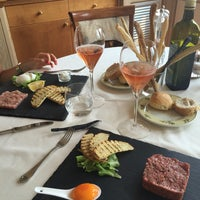 Photo taken at Hotel Ristorante Miranda by Chiara U. on 7/21/2016
