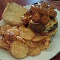 Photo taken at Boston Burger Company by Christian L. on 7/1/2013