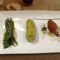 Photo taken at Shakti food by Elisa F. on 7/12/2013