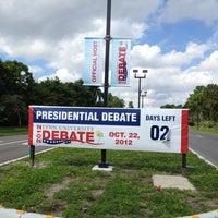 10/20/2012에 Calvey님이 Lynn University에서 찍은 사진