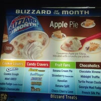 Photo taken at Dairy Queen by Dv J. on 9/11/2014