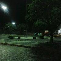 Photo taken at Praça dos Eventos by Allexsandro B. on 4/29/2013