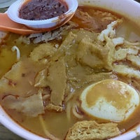 Photo taken at Asia Laksa by Kenneth C. on 8/6/2015