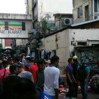 Photo taken at Pasar Karat by Kenneth C. on 11/15/2015
