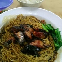 Photo taken at Yi Heng Food Court by Kenneth C. on 6/4/2018