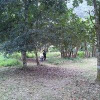 Photo taken at Agrotek Garden Resort by ♥SweetRina♥ on 11/6/2013