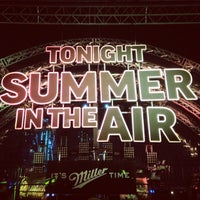 Photo taken at Tonight Summer in the Air by Marianna Z. on 5/31/2013
