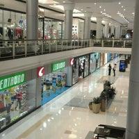 Foto tirada no(a) Shopping Jardim Sul por Romina Z. em 5/15/2013