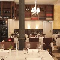 Das Foto wurde bei Ariston Restaurant von Karola-Evelin A. am 11/11/2013 aufgenommen