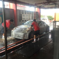 Photo taken at Prestige Auto Wash & Automotive by Dada G. on 12/5/2014