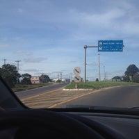 Photo taken at Rosário do Sul by Will S. on 5/5/2016