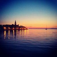 Photo taken at Marina Poreč by Sweetie on 7/25/2013