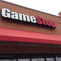 Photo taken at Gamestop by Ricky H. on 4/29/2013