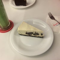 Photo taken at Secret Recipe by Hanis on 12/29/2016