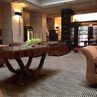 Foto scattata a Grand Hotel Via Veneto da Zara M. il 4/30/2013