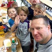 Photo taken at Terramar Elementary by Stacy S. on 5/15/2015