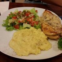 Photo taken at Koko Bar & Restaurant by kiki r. on 10/16/2015