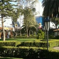Foto tirada no(a) Hacienda de Los Morales por Moikis P. em 6/1/2013