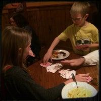 Photo taken at Outback Steakhouse by Crista A. on 4/6/2014