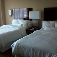 Photo taken at The Westin South Coast Plaza by Ryan A. on 9/7/2012