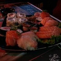 Photo taken at Kumo Sushi by Maria Rita L. on 6/2/2013