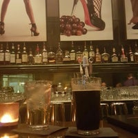 Photo taken at Christophers Restaurant & Crush Lounge by Jeannette H. on 12/30/2015