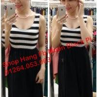 Photo taken at Shop Hang's by Pham H. on 5/13/2013