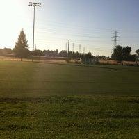 Photo taken at Kemp Park by Trina V. on 5/24/2013