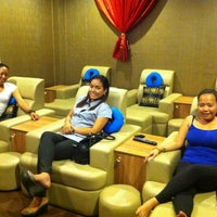 Photo taken at Thai Anma Spa by Theresa C. on 7/12/2013
