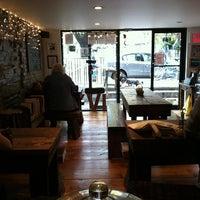 Photo taken at Ivy Bakery by Daniellan L. on 10/27/2012