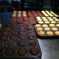 Photo taken at Ivy Bakery by Daniellan L. on 10/7/2012