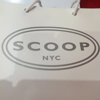 Photo taken at Scoop NYC Womens Store by ShopSaveSequin on 2/10/2013