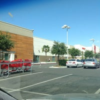 Photo taken at Target by ShopSaveSequin on 9/17/2013