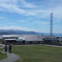 Photo taken at Great Orme Summit by Steve N. on 6/3/2013