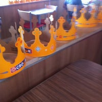 Photo taken at Burger King by Melissa T. on 7/31/2013