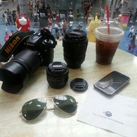Photo taken at The Coffee Experience by Red M. on 6/7/2014