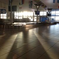 Photo taken at Port Elizabeth International Airport (PLZ) by Alexey N. on 11/14/2012