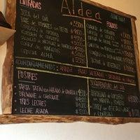 Photo taken at Restoran Aldea by Alexey N. on 1/12/2016