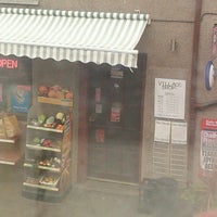 Photo taken at Oxton village shop by Verity R. on 6/30/2013
