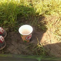 Das Foto wurde bei Pannonia Fields II von Verity R. am 6/14/2013 aufgenommen