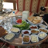 Foto tirada no(a) Çakırlar Köy Kahvaltısı por Büşra K. em 6/2/2013