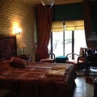 7/9/2013 tarihinde Murat V.ziyaretçi tarafından Çetmihan Hotel'de çekilen fotoğraf