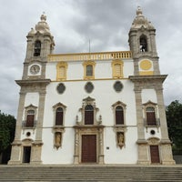 Photo taken at Igreja de Nossa Senhora do Carmo by Raf K. on 8/12/2015