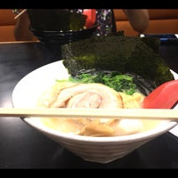 Photo taken at ゴル麺 町田店 by imo on 9/5/2016