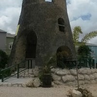 Photo taken at The Mill by www.barbados.org on 6/21/2014