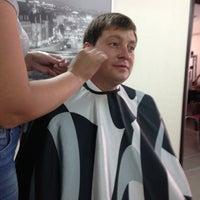 "Photo taken at Телекомпания ""Ахтуба"" by @Vitaly on 8/12/2013"